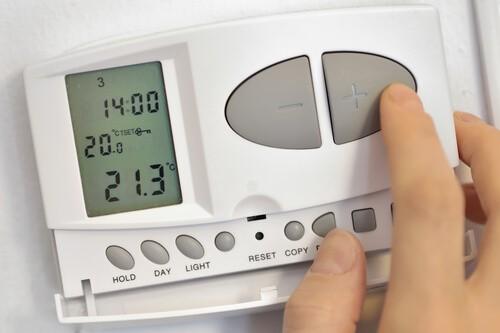 Ahorre en calefacción con un uso adecuado del termostato