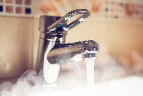 El coste vital del agua