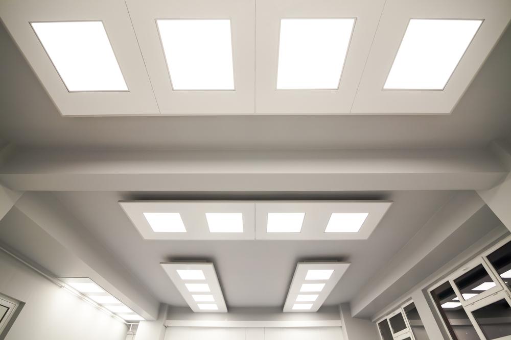 Iluminaci n de interiores con sistemas eficientes led - Sistemas de iluminacion interior ...