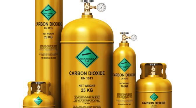 ¿Cuál es el mejor gas refrigerante?