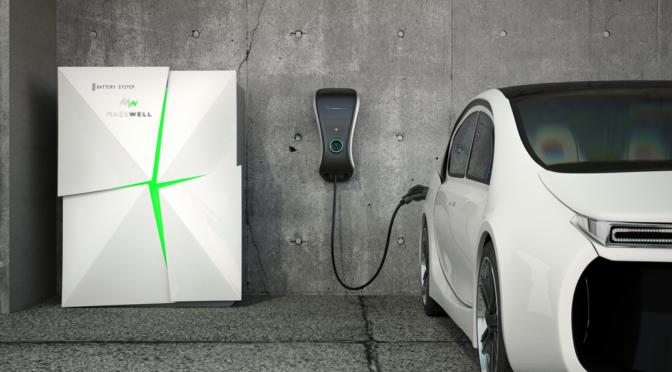 ¿Qué punto de recarga necesita mi vehículo eléctrico?