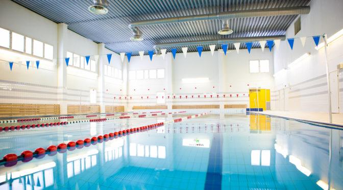 Deshumectación del aire y eficiencia energética en piscinas cubiertas