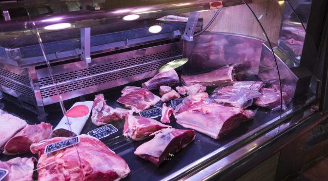Guía para el ahorro energético en carnicerías
