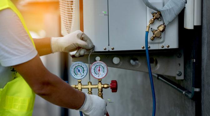 Conozca el rendimiento de su equipo de climatización