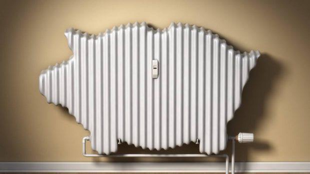 Eficiencia energética y calefacción