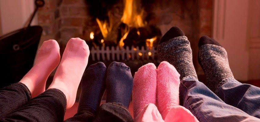 Confort calefacción