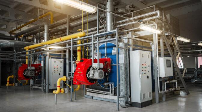 Límites de emisiones en instalaciones de combustión
