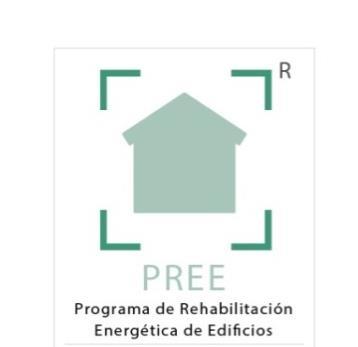 Programa PREE: ayudas para la rehabilitación energética de edificios