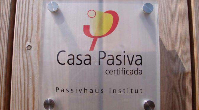Passivhaus: nuevo concepto de construcción eficiente